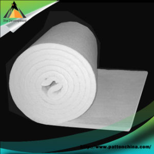 High Temperature Insulation Ceramic Fiber Blanket