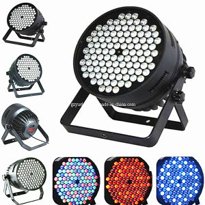 Stage PAR Can 120PCS*3W LED PAR Light pictures & photos