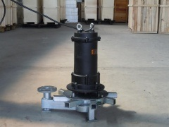 Qxb Submersible Centrifugal Aerator pictures & photos