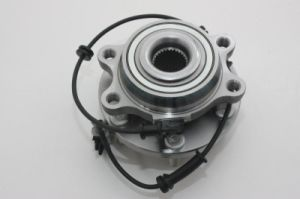 Wheel Hub Bearing 40202-2P90A for Nissan pictures & photos