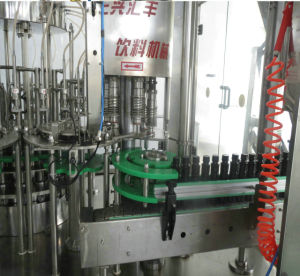 Olive Oil Machinery pictures & photos