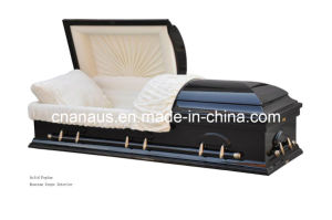 Casket Manufacture Ana for Funeral pictures & photos