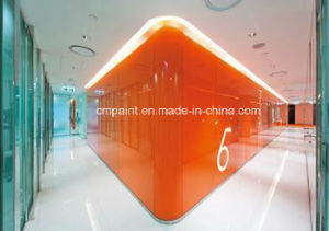 Shinning Color Glass Paint