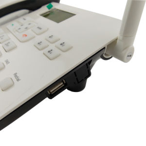 CDMA Desktop Phone (KT2000-170C) pictures & photos