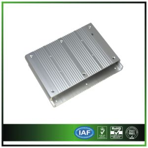 Precision CNC Machining Aluminum Heatsink Box pictures & photos