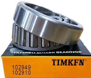Wholesale Rolling Bearing 102949/102910 Inch Single Taper Roller Bearing pictures & photos