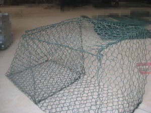 Gabion Mesh Box for River Project pictures & photos