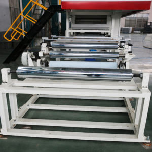 Full Automatic Gravure Printing Machine