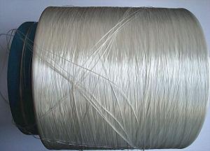 Terylene Filament Polyester Yarn -210d/60f 8g/D pictures & photos