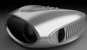ICH-106 Mini Projector