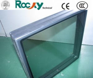 10-60mm Low-E Double Glazed Window Glass pictures & photos