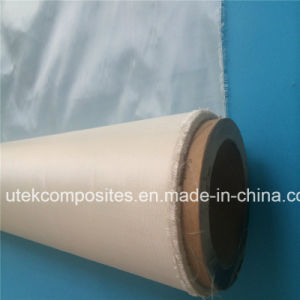 Thin Thickness 100GSM Fiberglass Cloth for Epoxy Laminate pictures & photos