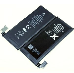 Li-ion Polymer Battery for Apple iPhone 4S pictures & photos
