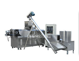Pet Dag Cat Treats Making Machine Main in China pictures & photos