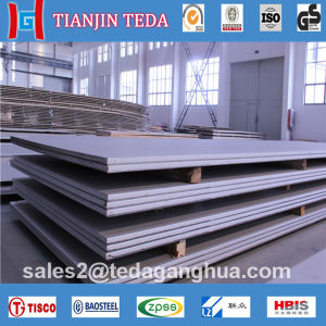 DIN 1.4841 Stainless Steel Plate pictures & photos