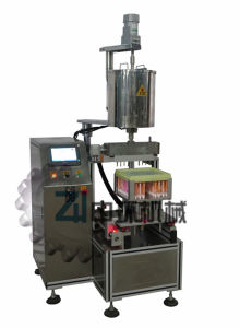 Zhlb-40c Series Crayon Filling Machine pictures & photos