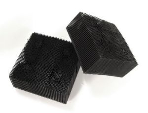 Plastic Bristle Block pictures & photos