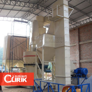 High Pressure Powder Roller Grinding Mill pictures & photos