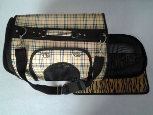 Pet Supplies Dog Products Cat Bags Pet Carrier pictures & photos