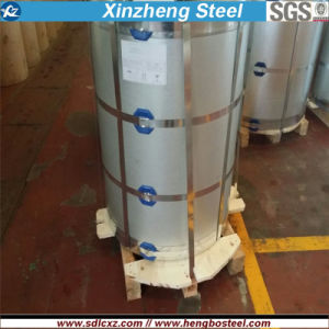 Q235B Building Material Galvanized Steel Coil with Big Spangle pictures & photos