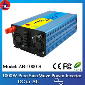 1000W Pure Sine Wave Inverter (Power Inverter)