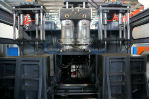 Extrusion Blow Molding Machine for HDPE PP Bottles Jerry Cans pictures & photos