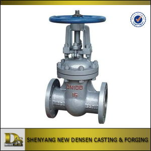 API Gate Valve for Petroleum and Utility Industry pictures & photos