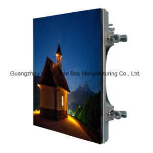 Outdoor or Indoor P4.44 Aluminum Cabinet High Quality LED Boards pictures & photos