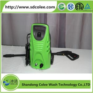 Car Pressure Washer for Family Use pictures & photos