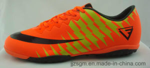 Fashion Soccer/Football Shoes for Men pictures & photos