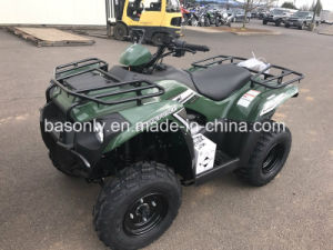 Original New 2017 Brute Force 300 ATV pictures & photos