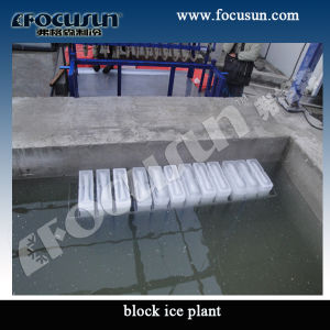 Block Ice Machine for Fishing Trawlers & Fish Processing Plants pictures & photos