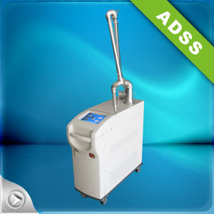 Q-Switched ND: YAG Laser Tattoo Removal Machine Laser ND: YAG, pictures & photos