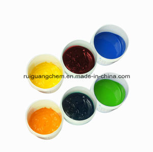 Universal Pigment Paste Weifang Ruiguang pictures & photos