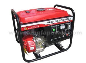 Launtop Design Portable Power Gasoline Generator Set pictures & photos
