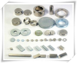 High Performance Neodymium Magnetic Material