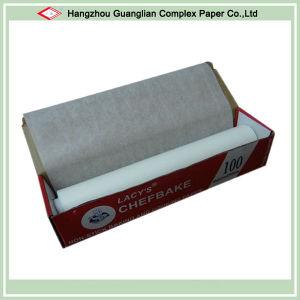 40GSM 45cm X 100m Non-Stick Baking Paper pictures & photos