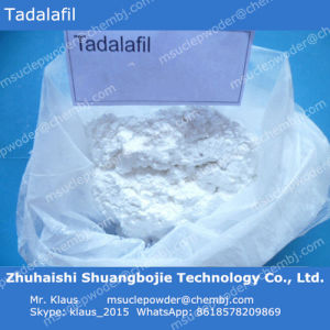 Sex Enhangcer Powder Tadalafil Citrate for Male pictures & photos