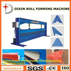 Dx Ridge Tile Bending Machine pictures & photos
