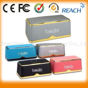 Super Bass Nfc Bluetooth Speaker Stereo Sound Bluetooth Mini Speaker pictures & photos