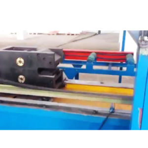 High Automation Big Capacity Auto Hydraulic Cold Drawing Machine Copper Rod Copper Busbar Drawing Machine G pictures & photos