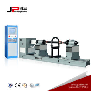 High Precision Computer Servo Control Electronics Balancing Machine for Drive Shaft pictures & photos