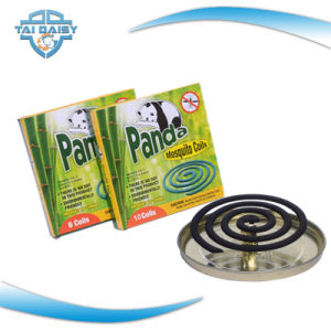 125mm Powerful Mosquito Coil for Africa pictures & photos