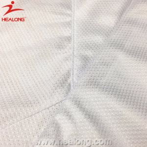 Healong Cut and Sew Digital Printing Polo pictures & photos