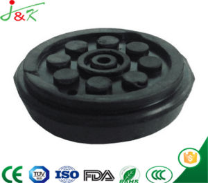 NR Rubber Pads for Jack with Protection Function pictures & photos