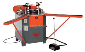 Digital Display Heat-Insulating Profile Crimping Machine (KS-M0808X/D)