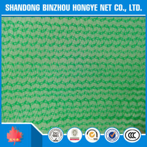 High Quality Round Wire Type Safety Net/Sun Shade Net/Debris Net pictures & photos
