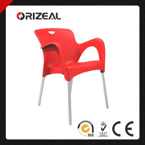 Orizeal 2014 Modern Plastic Leisure Stackable Chair (Oz-C2007) pictures & photos