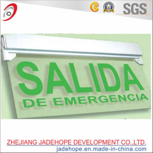 Emgency Lamp for Exit Door pictures & photos