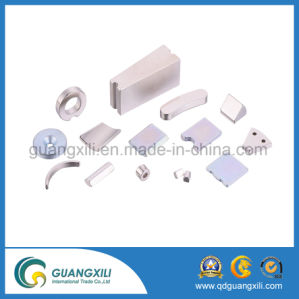 Permanent NdFeB Neodymium Magnet for Car Motor pictures & photos